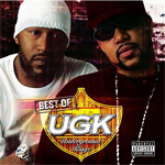 Best Of UGK (CD)