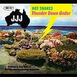 Thunder Down Under (CD)
