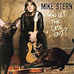 Who Let The Cats Out? (CD)