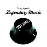 Legendary Music Volume One (CD)