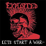 Let's Start A War... Said Maggie One Day (CD)