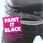 Paint It Black (CD)