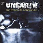 The Stings Of Conscience (CD)