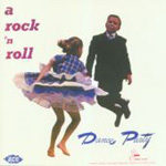 A Rock N Roll Dance Party (CD)