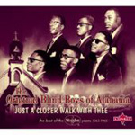 Just A Closer Walk With Thee (Vee-Jay Recordings 1963-65) (CD)