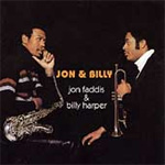 Jon & Billy (CD)