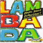 Lambada: Erotic Dance Explosion (CD)