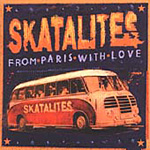 From Paris With Love (CD)