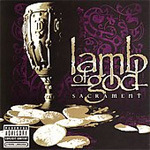 Sacrament (CD)
