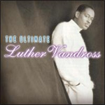 The Ultimate Luther Vandross (CD)