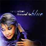 Turned To Blue (CD)