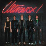 Ultravox! (CD)