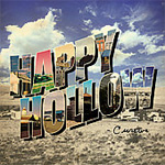 Happy Hollow (CD)