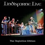 Lindisfarne Live: The Definitive Edition (CD)