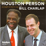 You Taught My Heart To Sing - With Bill Charlap (CD)