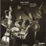 Billy Hart Quartet (CD)