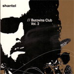 Bucovina Club 2 (CD)