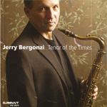 Tenor Of The Times (CD)