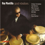 Good Vibrations (CD)