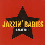 Rag'n'Roll (CD)
