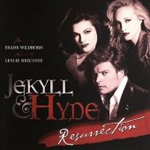 Jekyll & Hyde Resurrection (CD)