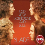 Old New Borrowed And Blue (Remastered) (CD)