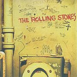 Beggars Banquet (Remastered) (CD)