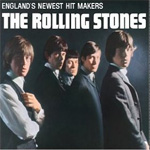 The Rolling Stones - England's Newest Hit Makers (Remastered) (CD)