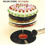 Let It Bleed (Remastered) (CD)