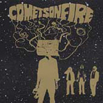 Comets On Fire (CD)