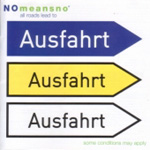 All Roads Lead To Ausfahrt (CD)