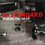 Making The Road (CD)