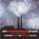 An Inconvinient Truth - Score (CD)