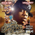 Soundtrack To The Summer 2006 - Mixtape (CD)