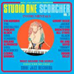 Studio One Scorcher 2 (CD)