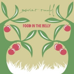 Food In The Belly (CD)