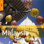 The Rough Guide To The Music Of Malaysia (CD)