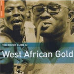 The Rough Guide To West African Gold (CD)