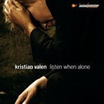 Listen When Alone - European Edition (CD)