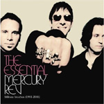 Stillness Breathes - The Essential Mercury Rev 1991-2006 - Limited Edition (CD)
