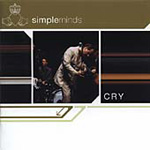 Cry (CD)