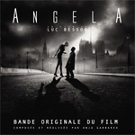 Angel-A - Soundtrack (CD)