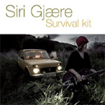 Survival Kit (CD)