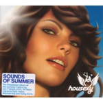 Housexy Sounds Of Summer (2CD)