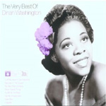 The Very Best Of Dinah Washington (3CD)