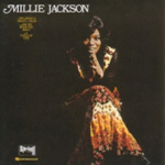 Millie Jackson (Remastered) (CD)