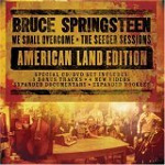 We Shall Overcome: The Seeger Sessions - American Land Edition (m/DVD) (CD)