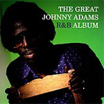 The Great Johnny Adams R&B Album (CD)