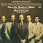 Dust On Mother's Bible (CD)