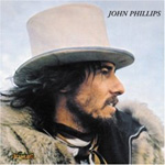 John Phillips (John, The Wolf King Of L.A.) (CD)